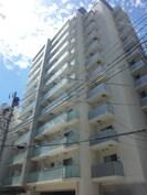 プライムメゾン渋谷の外観