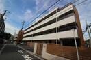 レジデンス横浜鶴見の外観