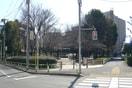 大塚台公園(公園)まで135m