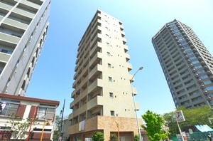 ステージファースト西早稲田(403)