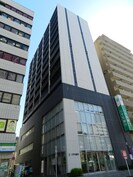 CASSIA錦糸町の外観
