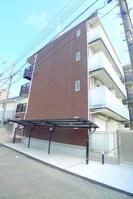JHK浦和仲町の外観
