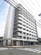 レジディア新横浜の外観