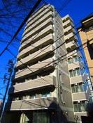 ドルチェParco東京府中(702)の外観