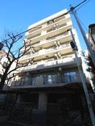 ハイシティ本郷菊坂(407)の外観