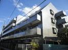 武蔵野パ-クマンション(208)の外観