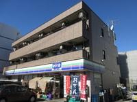 ペニ-レ-ン大倉山