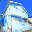 A-レガート松戸八ヶ崎の外観