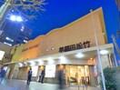 早稲田松竹(映画館)まで210m