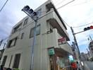 西小岩4郵便局(郵便局)まで398m