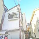 本八幡テラスハウスの外観