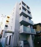 ランドレジデンス渋谷の外観