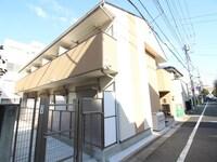 クレストール駒沢