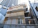 ライオンズマンション横須賀中央第2(405)の外観