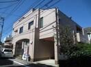 桜台コ-トハウス(102)の外観