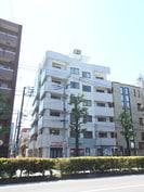 ライジングビルYOSHIZAKI(A棟)の外観