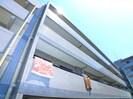 マノワール壱番館の外観