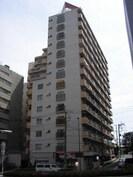マンション五反田(510)の外観