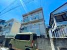 クレール横浜の外観