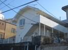 アップルハウス日吉本町の外観