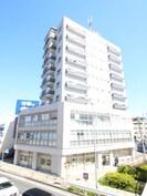 横浜金沢八景分譲共同ビル(404)の外観