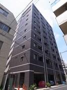 ペイサ-ジュ文京の外観