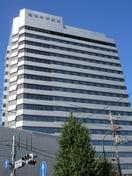 昭和大学病院(病院)まで732m