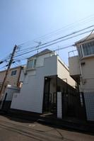 サニ-ハイツ戸塚の外観