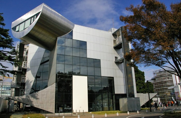東京工業大学 大岡山正門(大学/短大/専門学校)まで750m