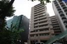 新宿セントビラ永谷(705)の外観
