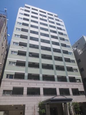 カスタリア新宿御苑(403)
