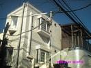ウィンベル新宿百人町の外観