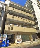 プレイアデ北上野の外観