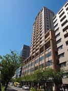 TK池田山ハイツの外観