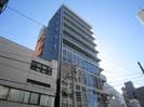 横浜翠葉BuildingⅠの外観