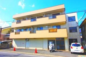 コンフォ-ト内田