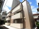 THE ITABASHI HOUSEの外観