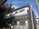 リブリ・サンモール戸塚の外観