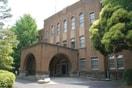 東京海洋大学(大学/短大/専門学校)まで679m