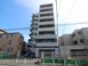 ガーラ・ステージ武蔵小杉(505)