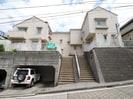 メゾンベ-ル東戸塚の外観