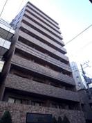 ト-シンフェニックス日本橋浜町弐番館の外観