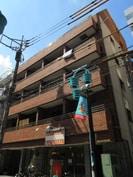 カブラギ第8マンションの外観