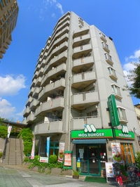 J-FLATS川口本町