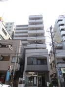 ルネ川崎(407)の外観