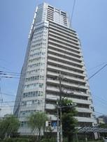 ラグナタワー(821)