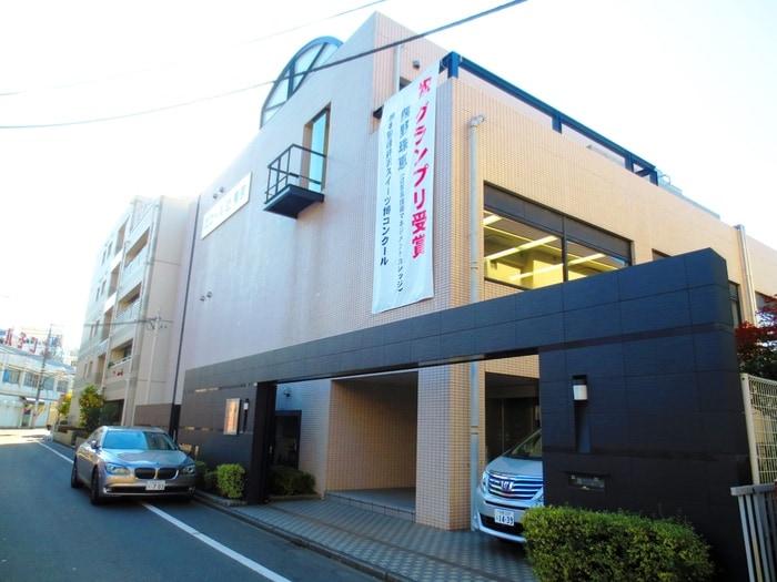 エコール辻(大学/短大/専門学校)まで1600m