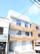 ダイヤハウス和田町の外観