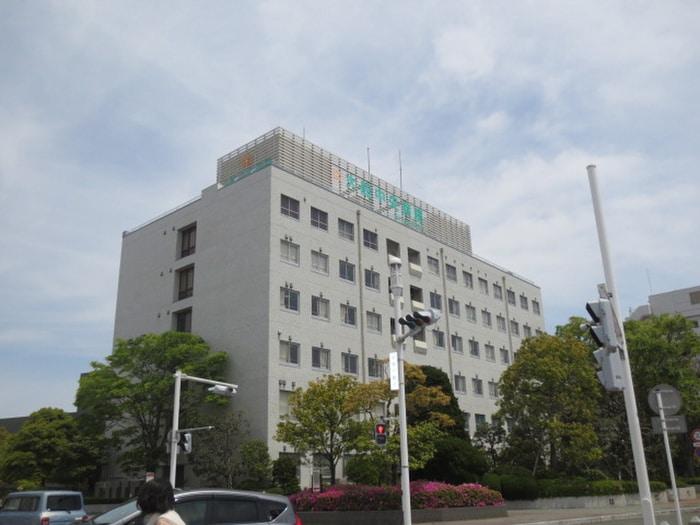 大船中央病院(病院)まで1080m