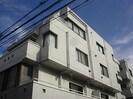 久保田ビルの外観